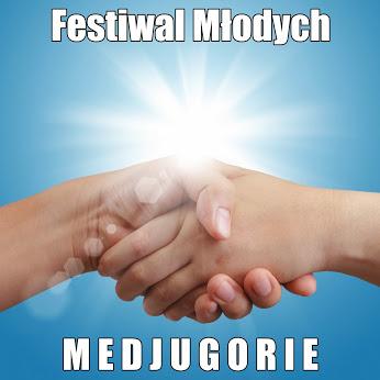 Festiwal M�odych w Medjugorie