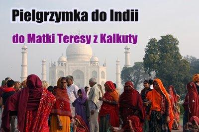 Pielgrzymka do Kalkuty